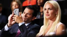 Donald Trump Jr divorce