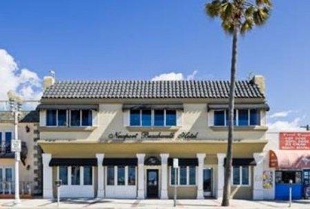Newport Beach Hotel 2