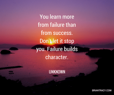 Quote you-learn-more-from-failure