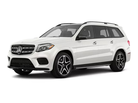 Mercedes Benz 2018 SUV