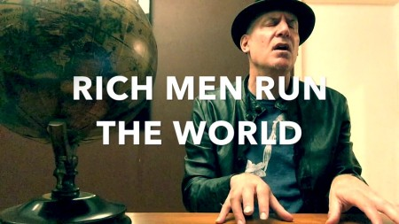 Rich Men Run The World