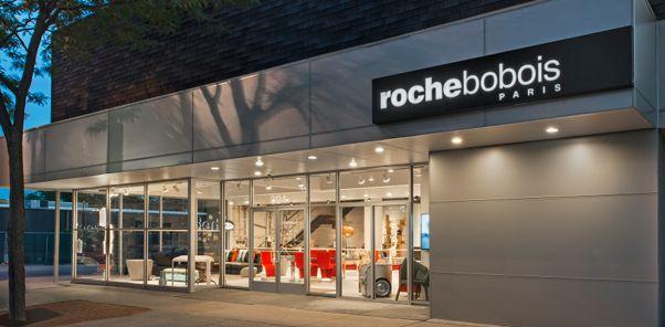 Roche Bobois 2018