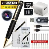 Video Camera spy Thumbs Up Spy Pen 4GB (2)