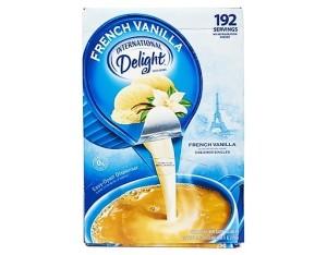 Coffee Creamer French Vanilla 2