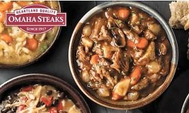 Omaha Steaks Crock Pot Meals 2