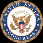 U S Congress 1