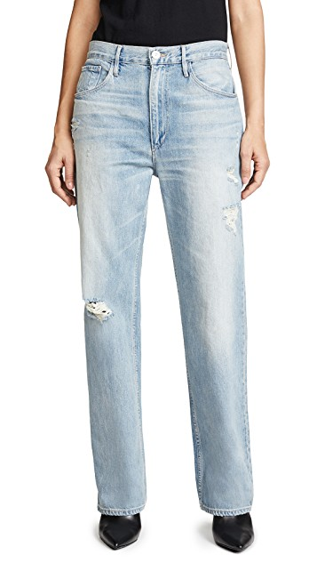 Addie Loose Fit Jeans