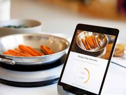 Hestan Cue Smart Cooking System 2
