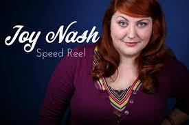 Joy Nash