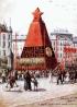 maifeier_in_budapest 1919 Hungarian Revolution
