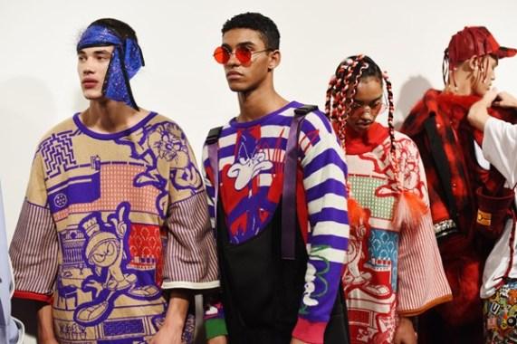Metro Men Fashions