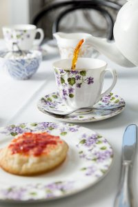 Tea-and-Crumpets