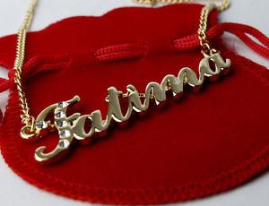 Fatima chain