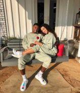 rich Black couple